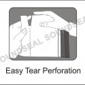 easy-tear-perforation