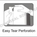 easy-tear-perforation