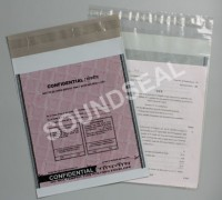 Examination Paper Security Bags