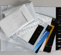 Plastic Mailing Envelopes