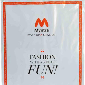Myntra Front